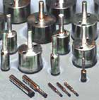 Diamond Drill Bits and Diamond Hole Saws