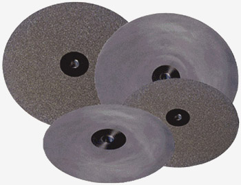 Diamond Lap Discs