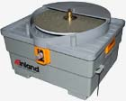 Inland Disc Lap Diamond Grinder