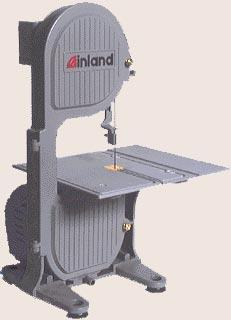 Inland Db 100 Mini Band Saw